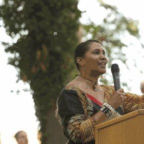 Norfolk State University Professor to Help Decide Virginia's New U.S. CapitolStatue